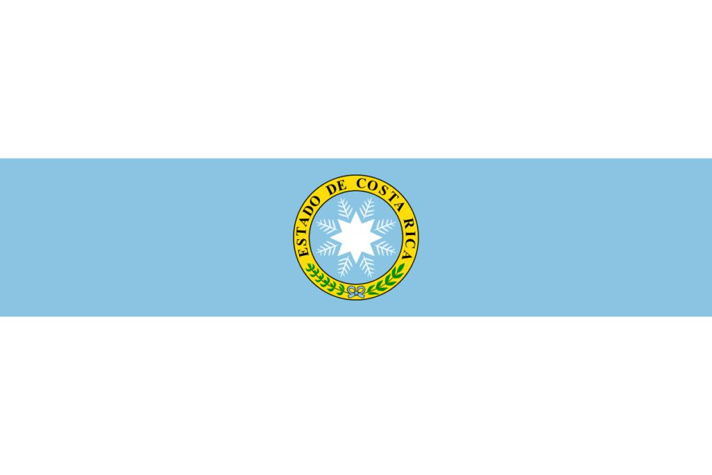 флаг коста-рики-7