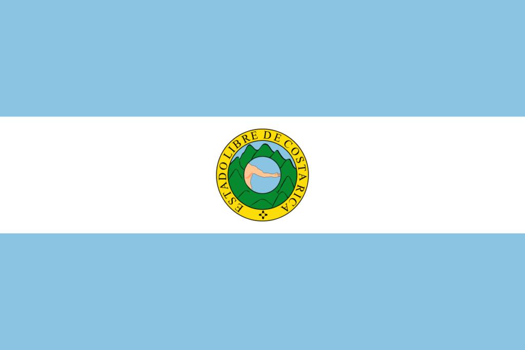 флаг коста-рики-8