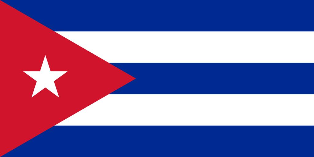 флаг кубы-1