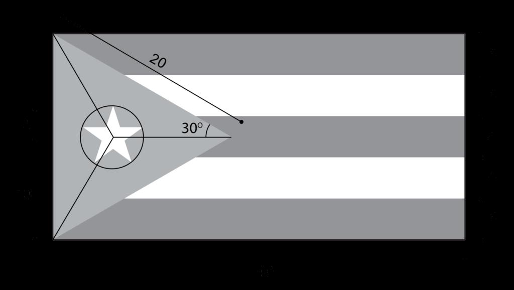 флаг кубы-5