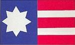 флаг кубы-9