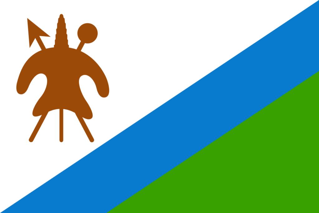 флаг лесото-4