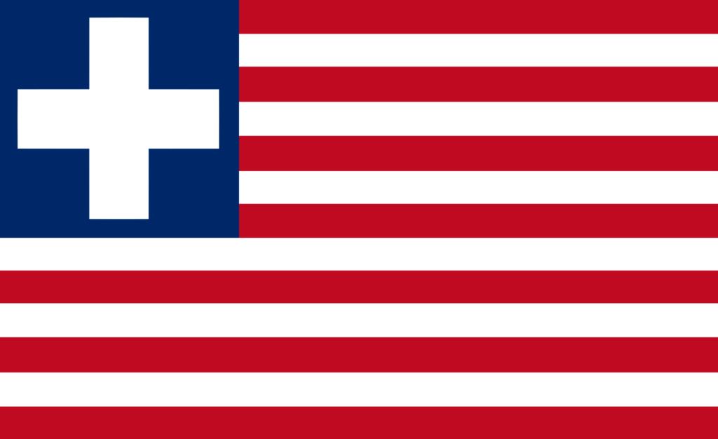 флаг либерии-2
