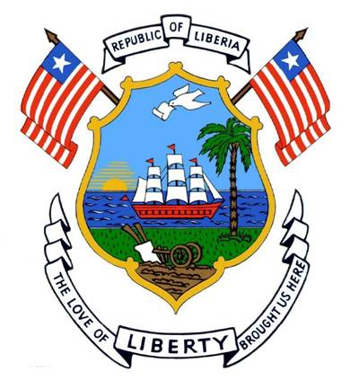 флаг либерии-4