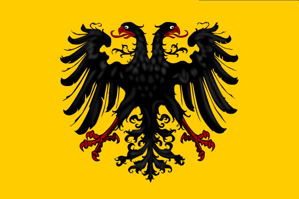 флаг лихтенштейна-2