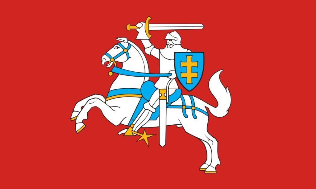 флаг литвы-6