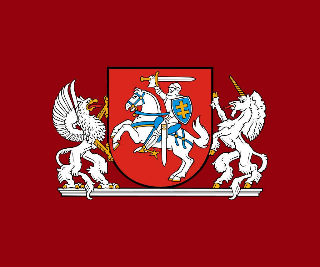 флаг литвы-7