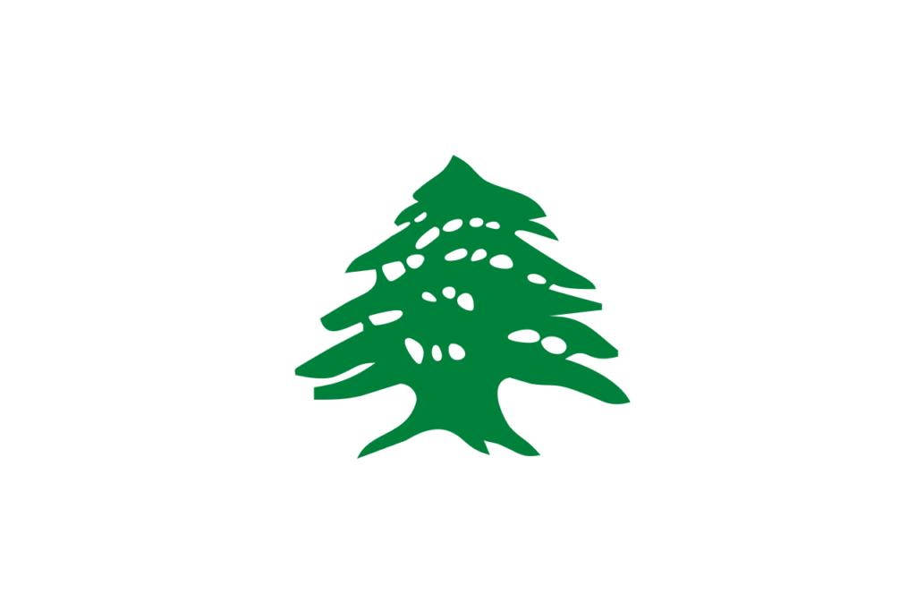 флаг ливана-3