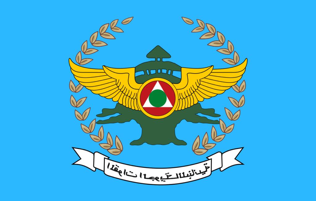 флаг ливана-8