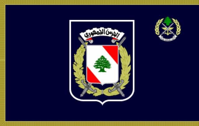 флаг ливана-9