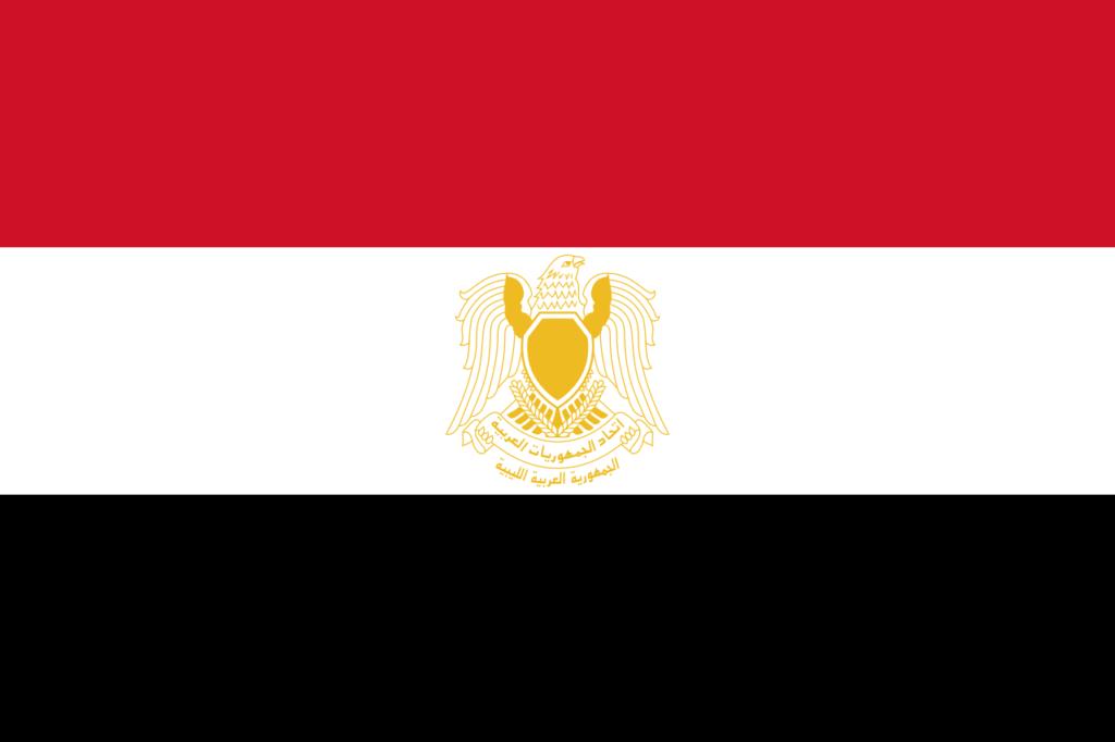 флаг ливии-7