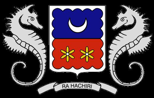 флаг майотты-3