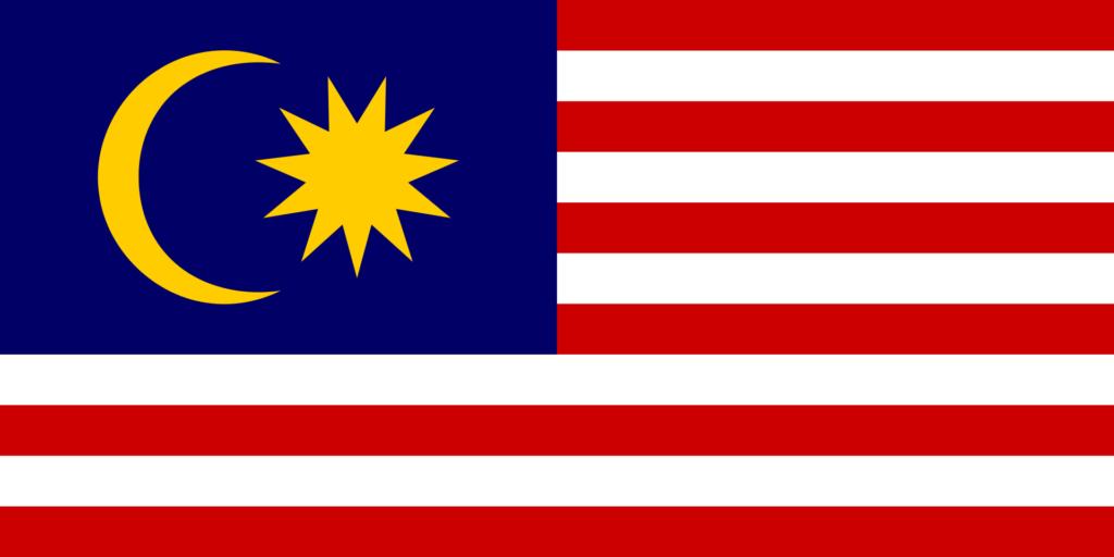 флаг малайзии-3