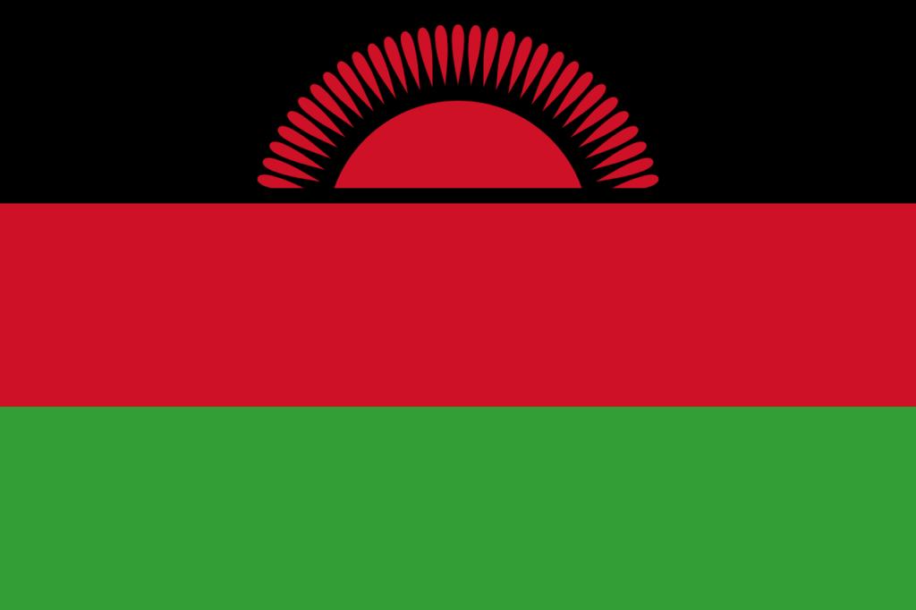 флаг малави-1