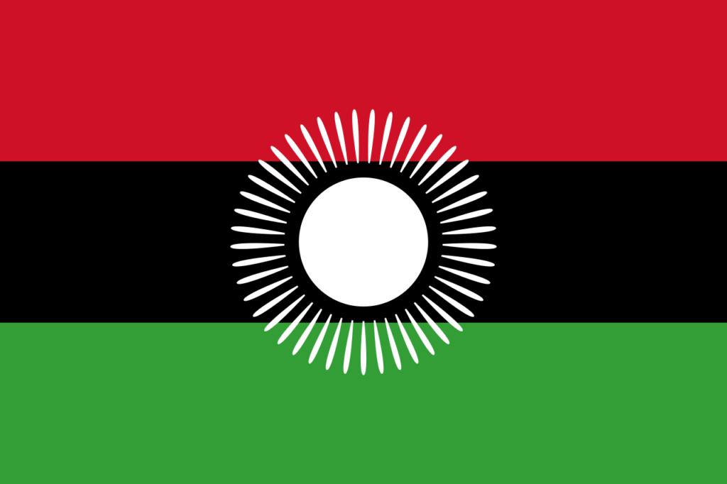 флаг малави-6