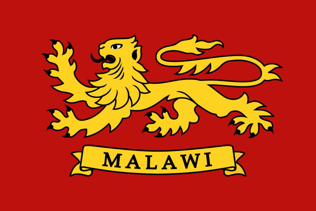 флаг малави-7