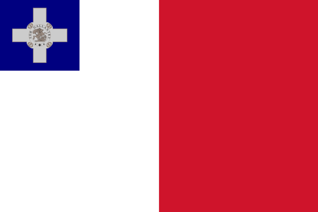 флаг мальты-15