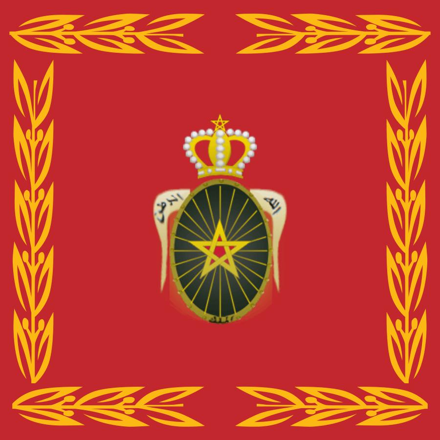 флаг марокко-10