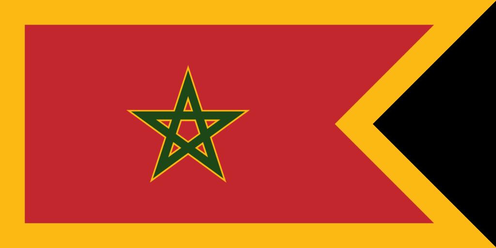 флаг марокко-11