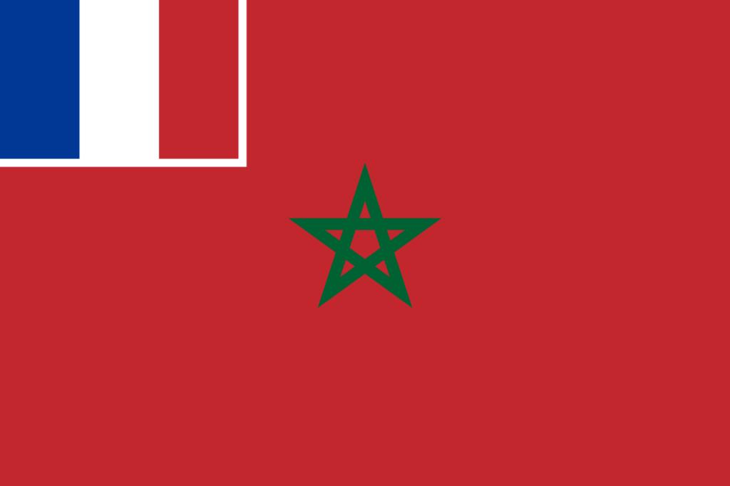флаг марокко-12
