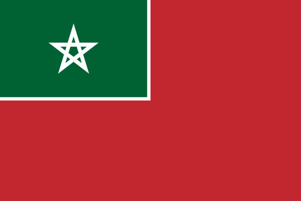флаг марокко-13