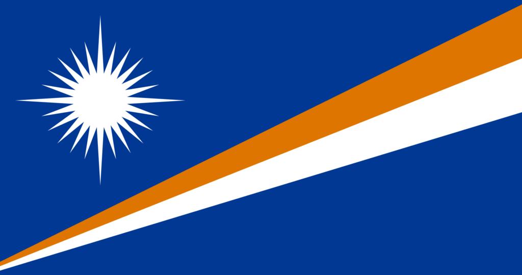 флаг маршалловых островов-1