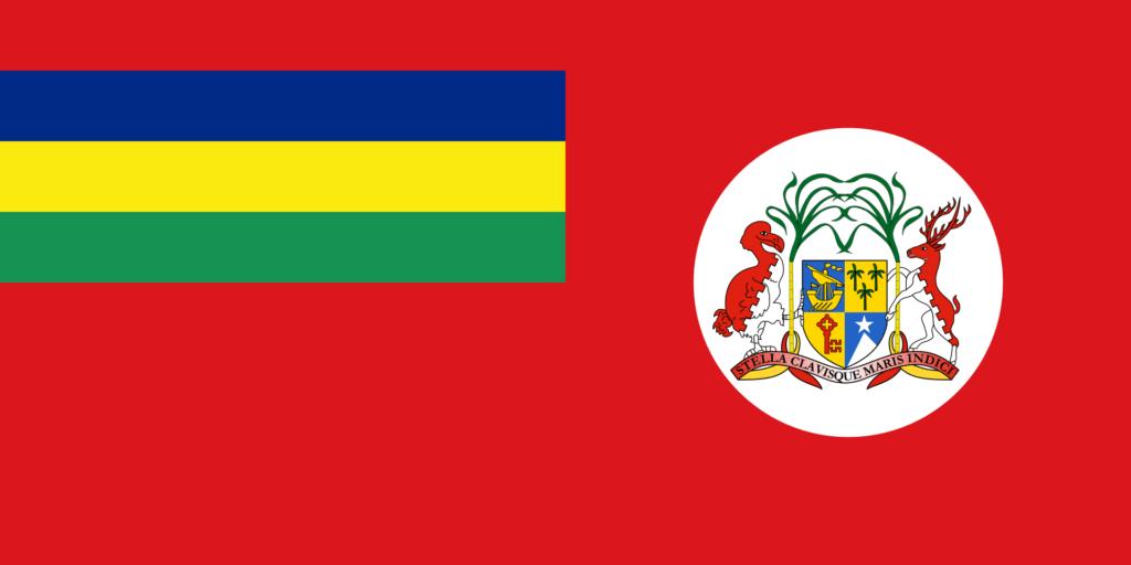 флаг маврикия-8