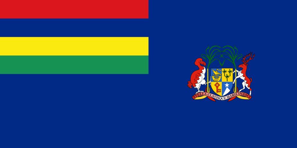 флаг маврикия-9
