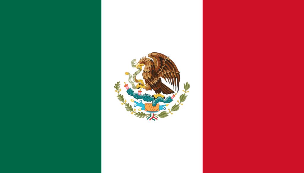 флаг мексики-1