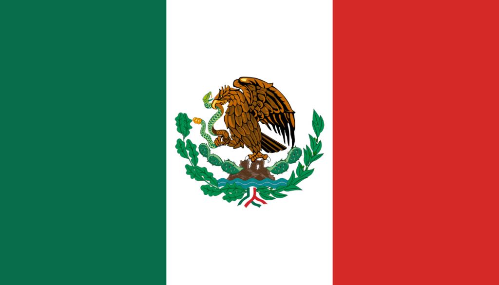флаг мексики-10