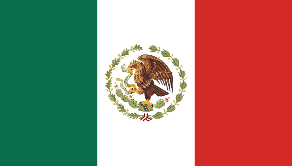 флаг мексики-11