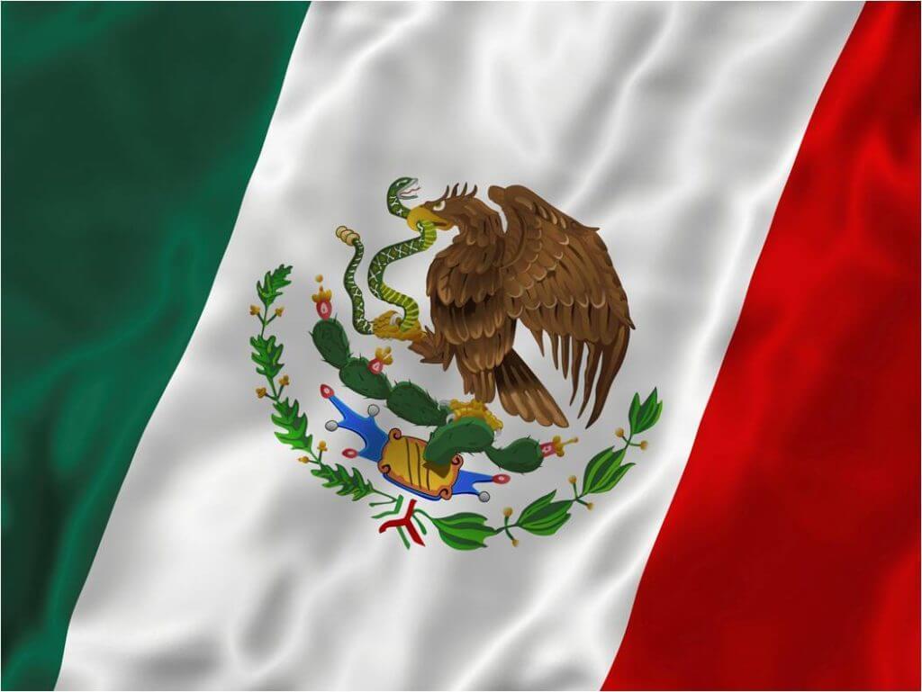 флаг мексики-12