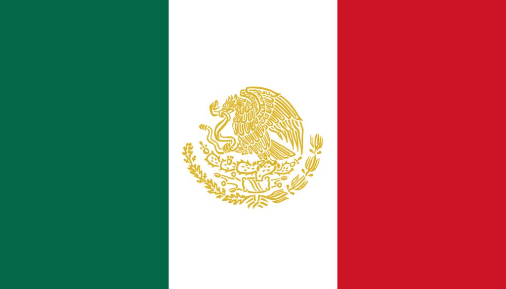 флаг мексики-14