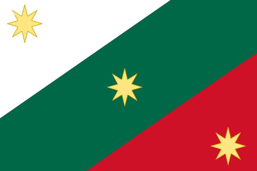 флаг мексики-4