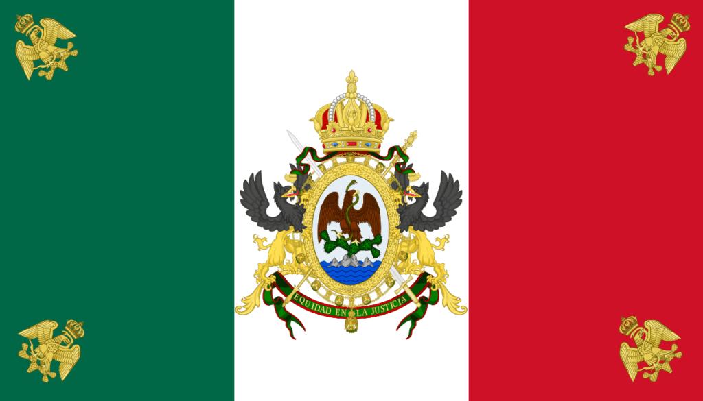 флаг мексики-7