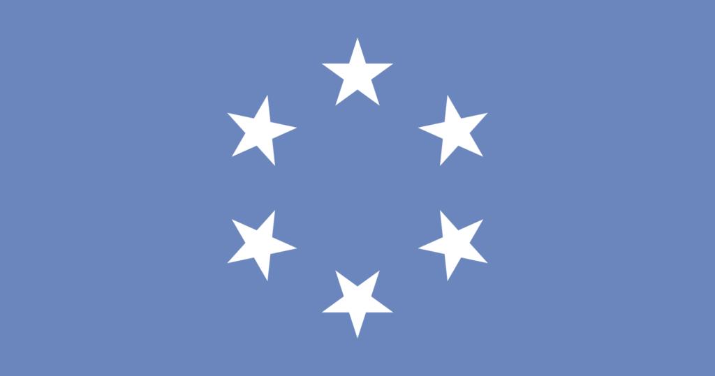 флаг микронезии-2