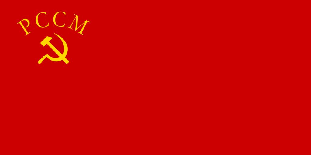 флаг молдавии-13