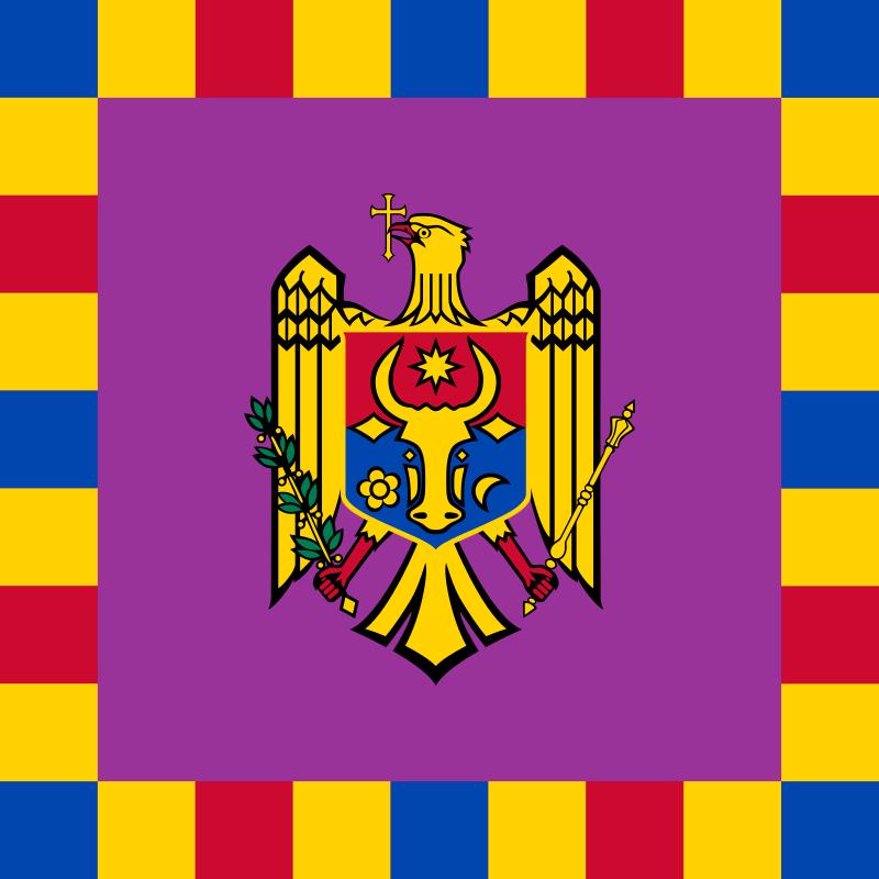 флаг молдавии-18