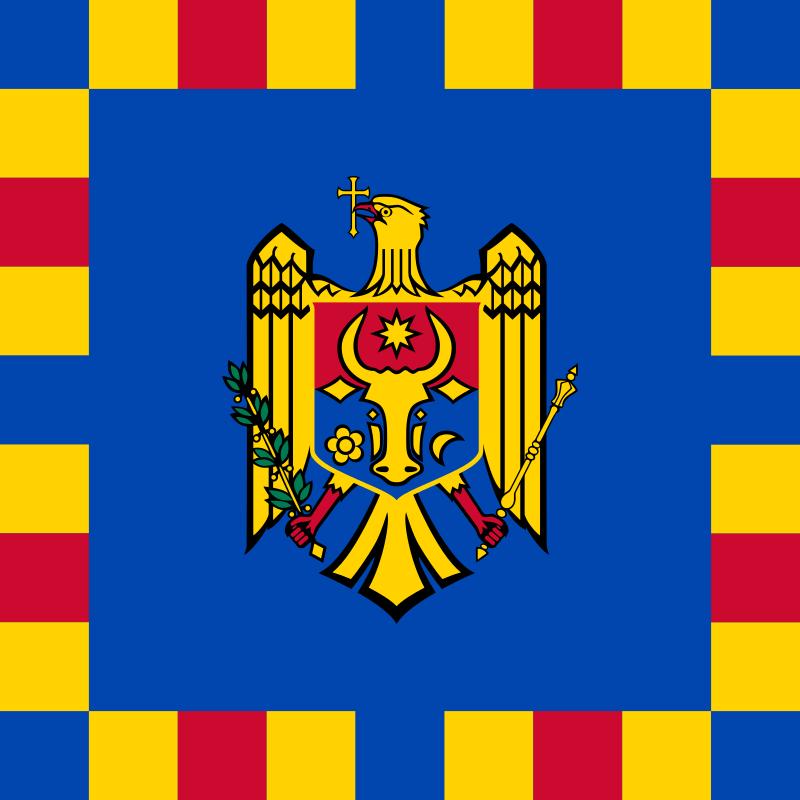 флаг молдавии-19