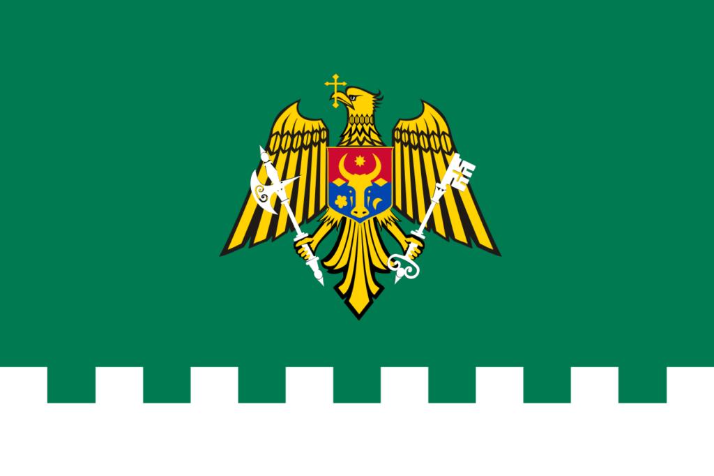 флаг молдавии-24