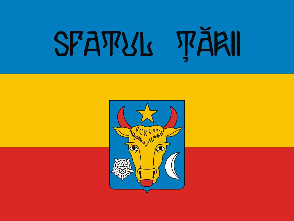 флаг молдавии-8