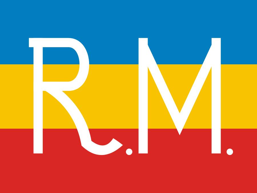 флаг молдавии-9