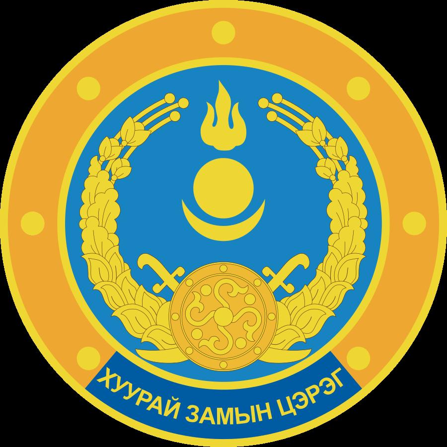 флаг монголии-11