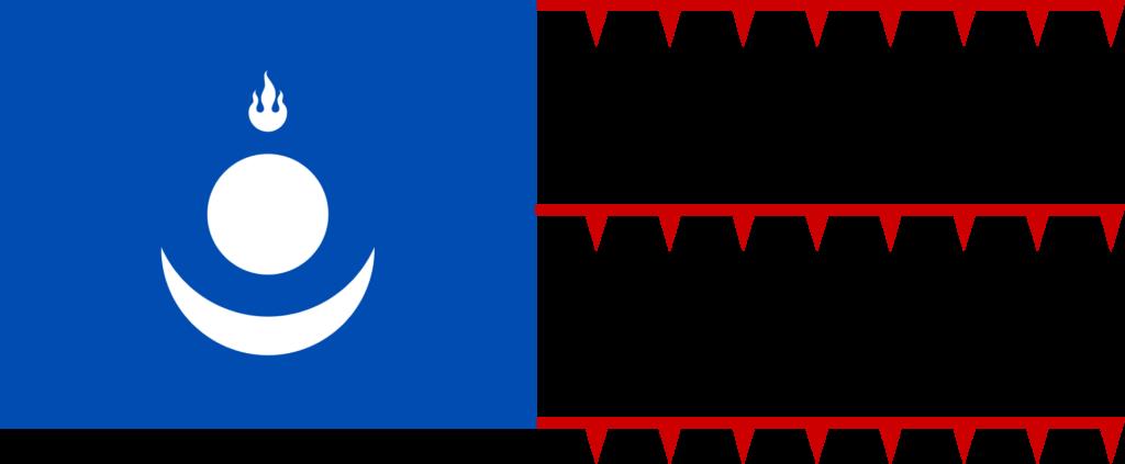 флаг монголии-2