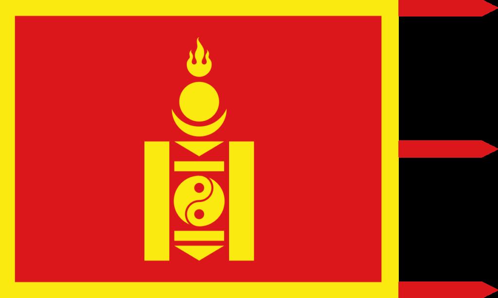 флаг монголии-3