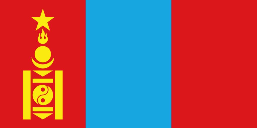 флаг монголии-7