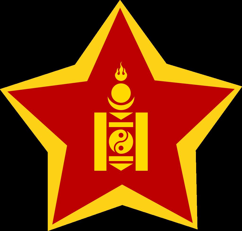 флаг монголии-8
