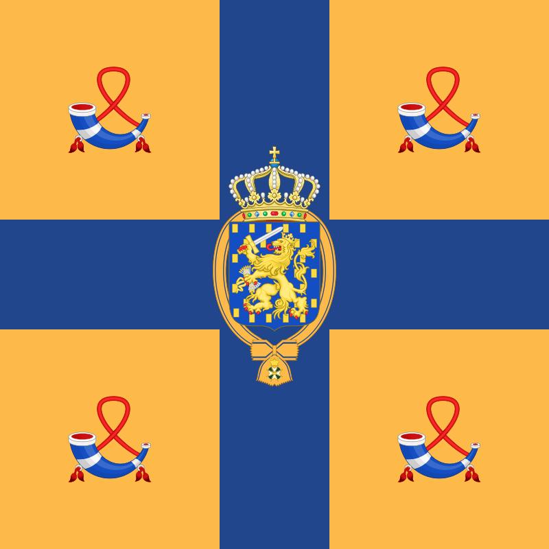 флаг нидерландов-7