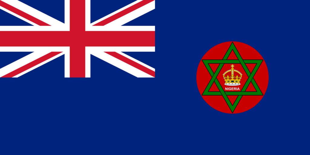 флаг нигерии-2