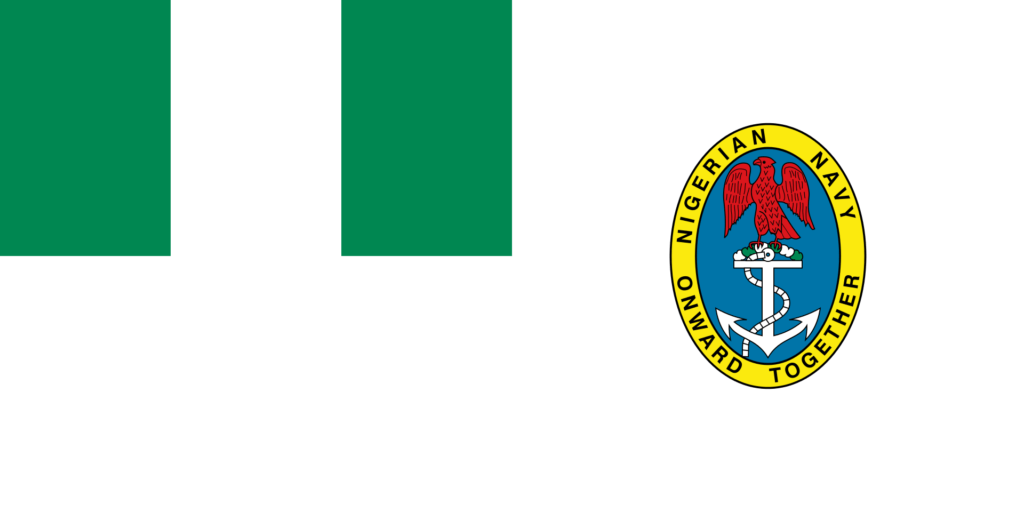 флаг нигерии-5